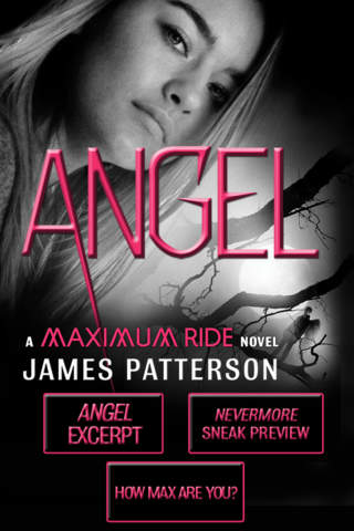 File:Angel by James Patterson screenshot 1.jpeg