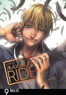 Maximum Ride - The Manga (9)