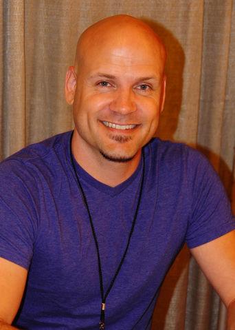 File:David Vincent 2012.jpg