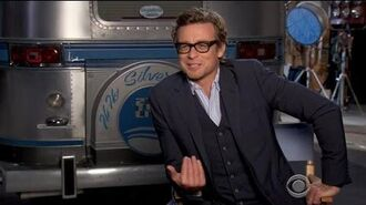 The Mentalist - Favorite Guest Stars