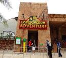 Lost Kingdom Adventure