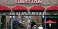 Disaster!: A Major Motion Picture Ride...Starring You!
