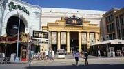 Universal Studios Revenge of the Mummy