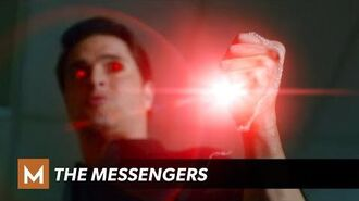 The Messengers Deus Ex Machina Trailer The CW