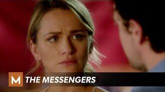 The Messengers - Path to Paradise Clip