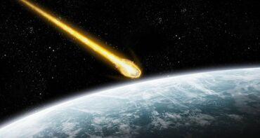 Genesismeteorite