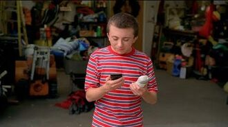 Brick's Phone Call with Sue & Axl - The Middle