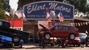 Ehlert Motors; Episode 1-16
