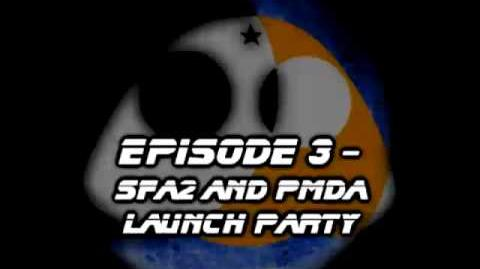 Sgt Frog Abridged 2 and Pokemon Mystery Dungeon Abridged Launch Party