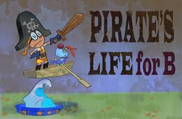 Pirates title card