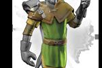 Loot Studded Armor