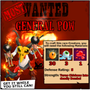 Most Wanted General Pow EN