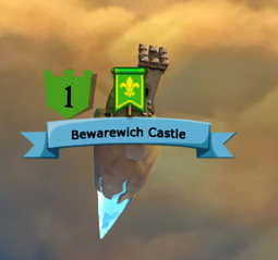 Bewarewich Castle