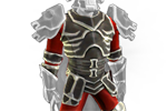 Loot Witch Hunter's Armor