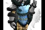 Loot Trapper Armor