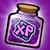 Item Buff XP Boost