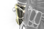 Loot Witch Hunters Gauntlets