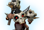 Creatures Profile Enrager Bone Puppeteer