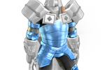 Loot August Guard Armor