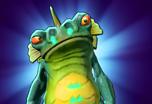 Creatures Profile Murkler