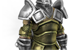 Loot Russet Fullplate Armor