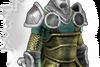 Loot Plate Armor