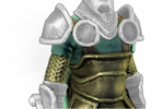 Loot Plate Armor