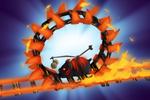 Trap Profile Hot Roller