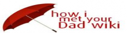 File:How I Met Your Dad Wiki Logo.png