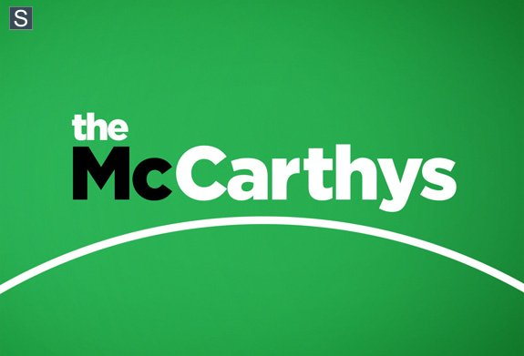 File:The McCarthys Logo.jpg