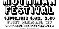 8th Annual Mothman Festival 2009