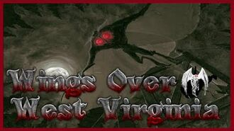 The MothMan Wikia - Wings Over West Virginia