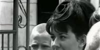 Loretta Faye Campell's Mothman Sighting