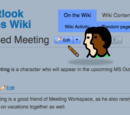 MS Outlook Buddies Wiki
