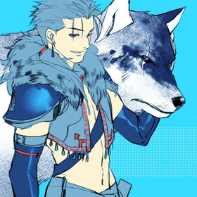Wolfleader