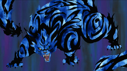 Kenji's full Two-Tails form