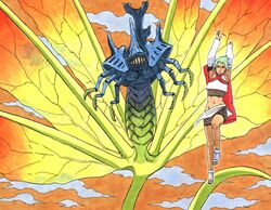 Seven-Tails