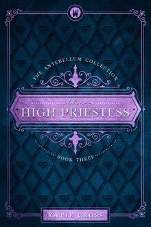 The High Priestess cover