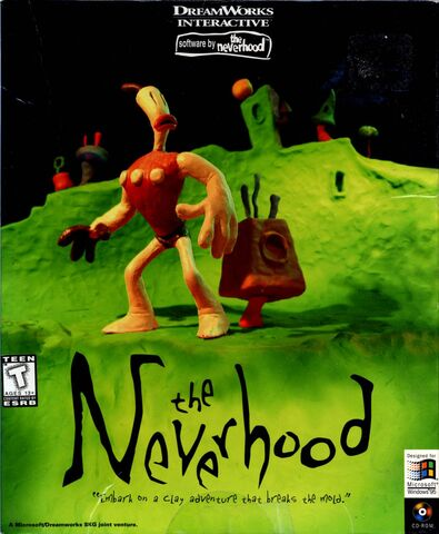 File:The Neverhood - front cover.jpg