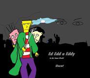 Ed Edd n Eddy 4 Movie