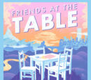 Inside & Outside: Friends At The Table Soundtrack, Season Three