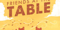 Autumn Not Winter: Friends At The Table Soundtrack
