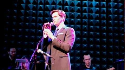 """The Origin of Love"" - Andrew Rannells - 12.05.11"