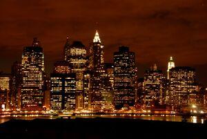 Night-skyline-ny