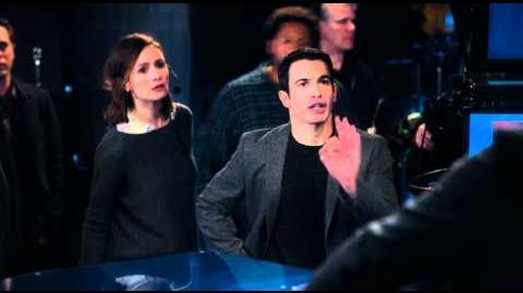 """The Newsroom Season 1 Episode 4 """"I'll Try to Fix You"""" Promo"""