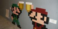 Super Mario Bros: The Enchanted Dimension