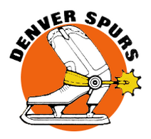 Denver spurs