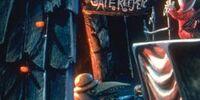 Gate Keeper