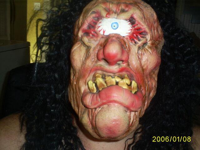 File:Monster face.jpg