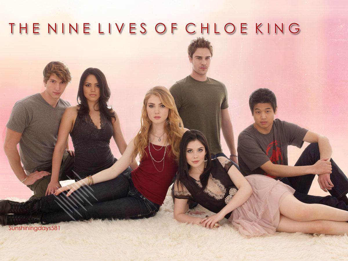 Chloe King BG 2